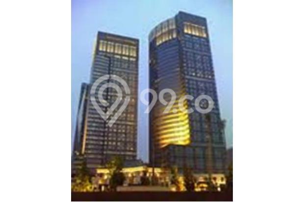 Disewa Ruang Kantor 185 sqm di Sampoerna Strategic Square, Jakarta Selatan 13110062