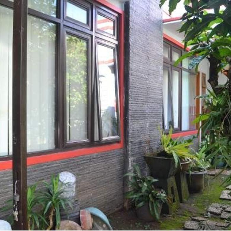Rumah Asri dan nyaman di Grand Depok City