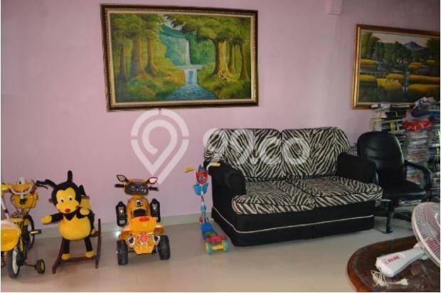 Jarang ada !!, rumah bagus dan nyaman di Grand Depok City 4748417
