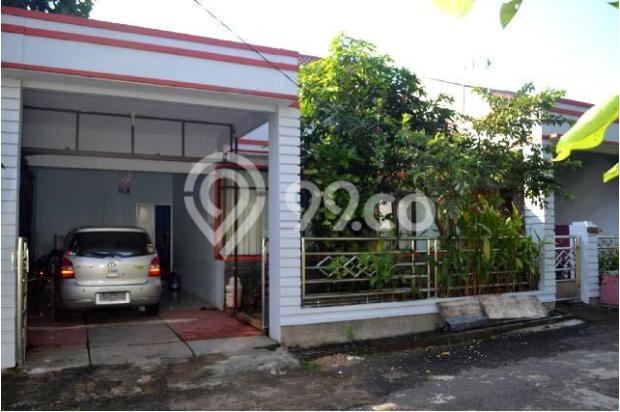 Jarang ada !!, rumah bagus dan nyaman di Grand Depok City 10065098