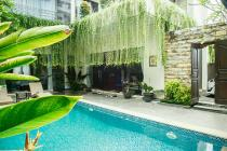 Villa Second good Condition modern furnished look hotel 5 star