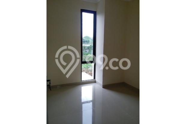 hunian minimalis 2 lantai tanpa dp lokasi strategis di cilangkap depok 15807345