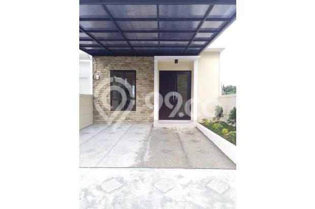 hunian minimalis 2 lantai tanpa dp lokasi strategis di cilangkap depok 15807360