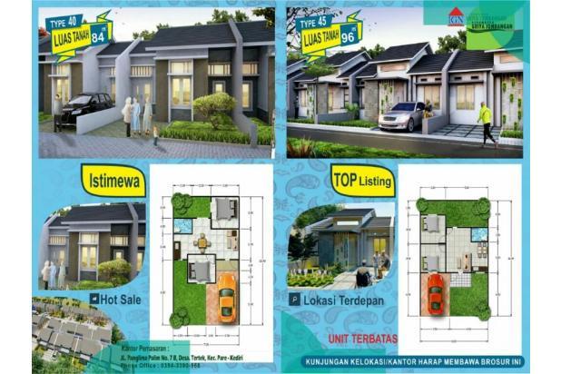 Rumah Dijual Di Jombang Harga Dibawah 200 Juta