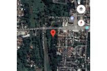 Tanah daerah Villa Pamulang
