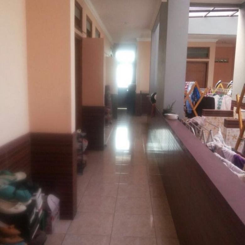 Dijual kostan 38 kamar di Sekeloa Dipatiukur Bandung UNPAD