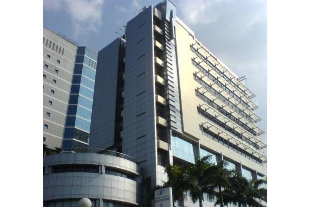 Disewa Ruang Kantor 1353 sqm di Gedung Datascrip, Kemayoran, Jakarta Pusat 16515318