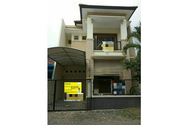 Dijual Rumah *Taman Puspa Raya Citraland* Bonus: *- Waterheater* *- Canopy Carport* *- Pagar* *-Tama 22538559
