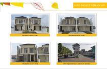 Dijual rumah Hunian Mewah di Tengah Kota sidoarjo
