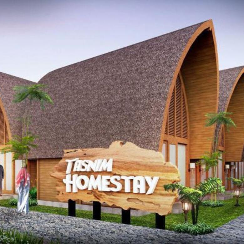 Investasi Homestay Di Kawasan Agrowisata Bogor