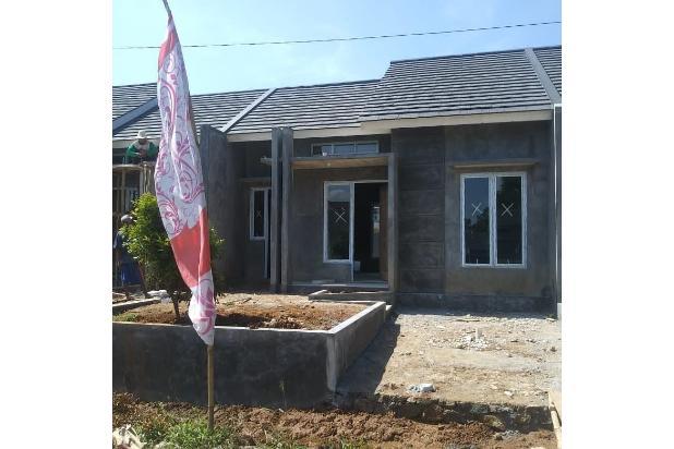 Rp450jt Rumah Dijual