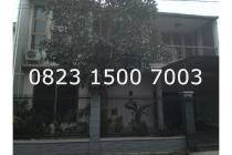Rumah di  Pasirjaya-BKR, Mewah Marmer+Jati, Strategis, Jrng Ada, Ktk 10x20