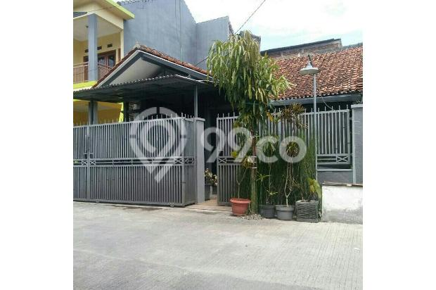 Rumah dijual di jl Rahayu Kopo 14416766
