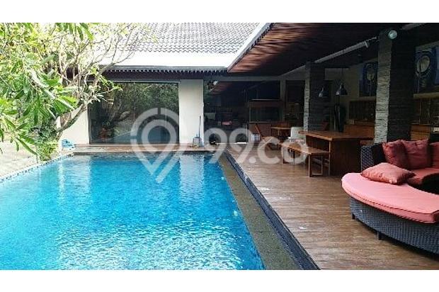 Property Komersil Bagus Siap Huni Di Kawasan Cipete 13425119