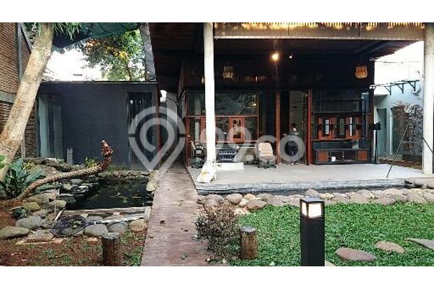 Property Komersil Bagus Siap Huni Di Kawasan Cipete 13425123