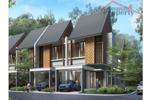 Rp1,81mily Rumah Dijual