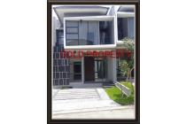 Dijual Rumah Strategis di Golden Park 2 Tangerang