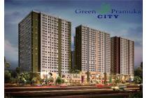 Marketing Gallery Green Pramuka City