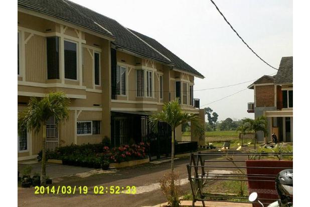 Rumah murah siap huni di jual di cianjur bisa kpr 17935101