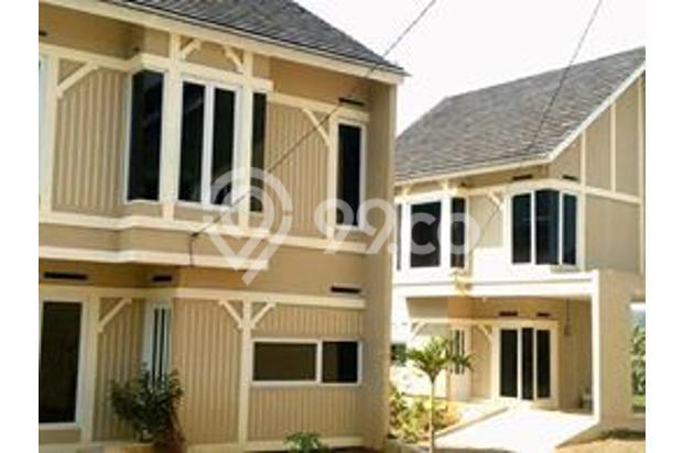 Rumah murah siap huni di jual di cianjur bisa kpr 17935103