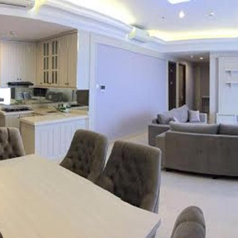 Dijual Apartemen 1Park Avenue Lokasi Strategis Kebayoran Baru, Jaksel