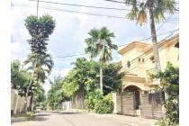 Jual Rumah di Permata Hijau 3 Lantai + Basement Kondisi Bagus