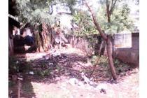 Dijual Cepat Tanah & Bangunan di Jati Kramat, Bekasi   FP007