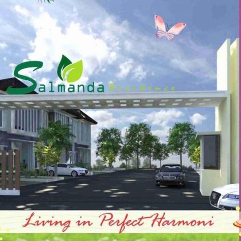 Rumah Baru 2 Lantai, 25 unit, SHM, Smart Home System, Cibinong