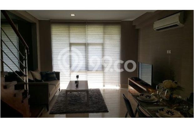 Dijual Apartement type studio Siap huni Jakarta barat 8782737