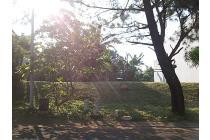 Dijual kavling badan Taman Giriloka BSD City-Luas Murah meriah