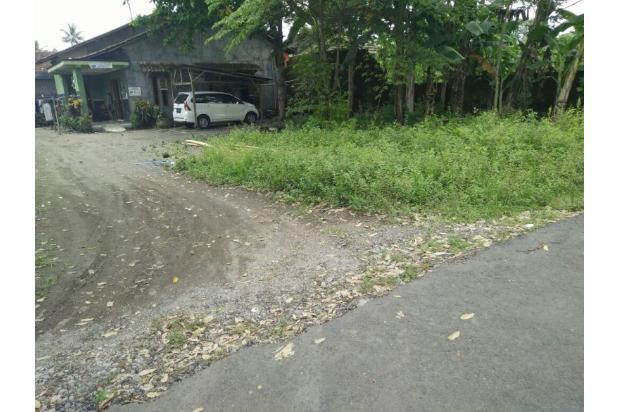 Kapling Green Babadan Wedomartani: Pilihan Terbaik, Legalitas SHM 15146321