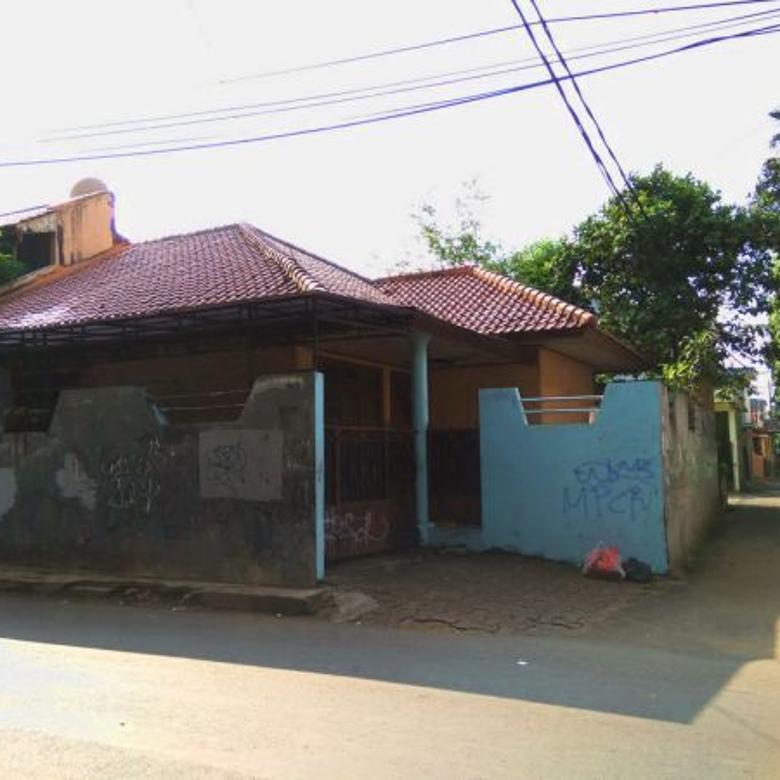 Dijual Rumah Seberang Halte Busway Ragunan Jakarta Selatan
