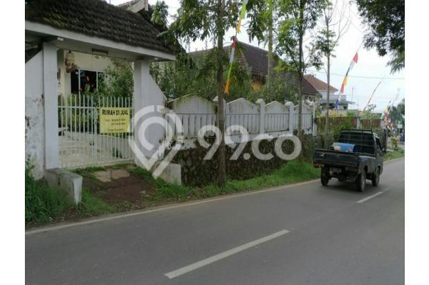 Rumah plus kebun apel murah di Junggo Bumiaji Batu 12750890