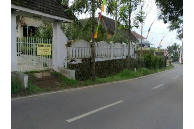 Rumah plus kebun apel murah di Junggo Bumiaji Batu 12750891