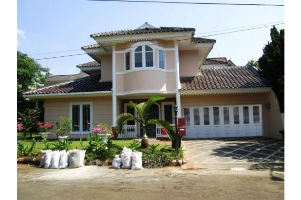 DIjual Rumah Nyaman di Kawasan Cikini, Bintaro Jaya 3873270