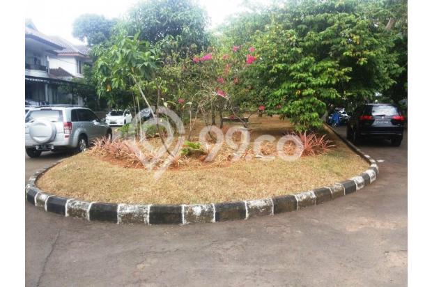 DIjual Rumah Nyaman di Kawasan Cikini, Bintaro Jaya 3873273