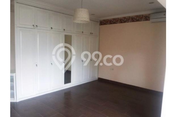 DIjual Rumah Nyaman di Kawasan Cikini, Bintaro Jaya 3873276