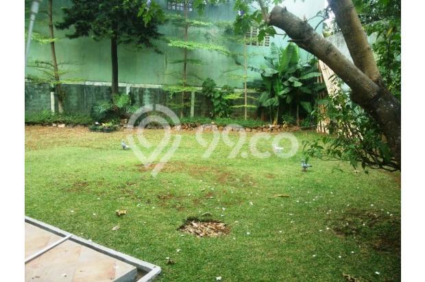 DIjual Rumah Nyaman di Kawasan Cikini, Bintaro Jaya 3873278