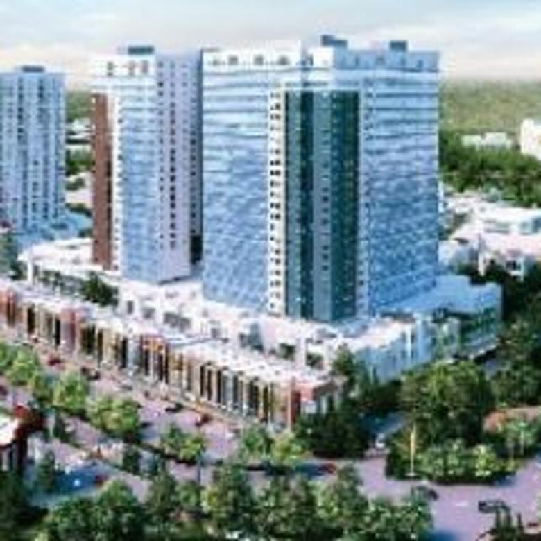 Kota Ayodhya Apartemen Type Studio Siap Huni di Tangerang