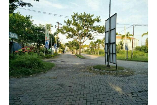 Tanah kavling di perumahan Greenlake Wonorejo Surabaya 17341948