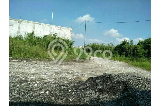 Tanah kavling di perumahan Greenlake Wonorejo Surabaya 17341954