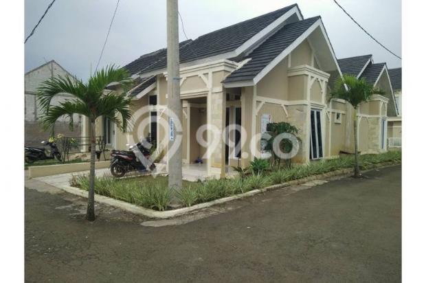 Rumah di jual cianjur murah pinggir jalan bisa KPR 12176327