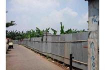 Dijual Tanah Luas cocok untuk cluster di Jati Asih Bekasi