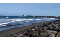 Dijual Tanah Lokasi Pelabuhan Sanur Denpasar Bali  • Tanah ber