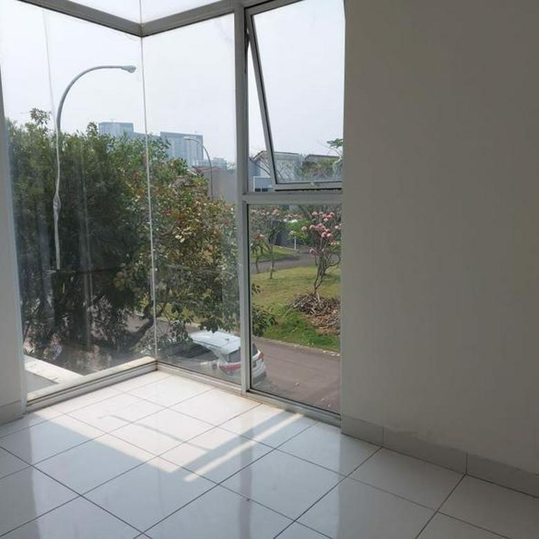 Rumah Di The Icon BsD Serpong Tangerang