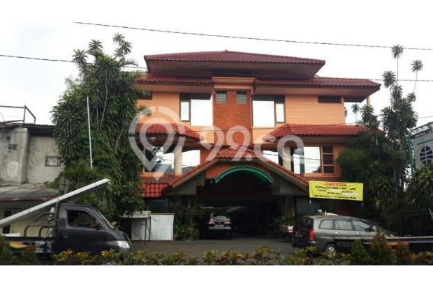 HOTEL MURAH DENGAN LETAK STRATEGIS DI JALAN UTAMA PROVINSI KOTA MALANG