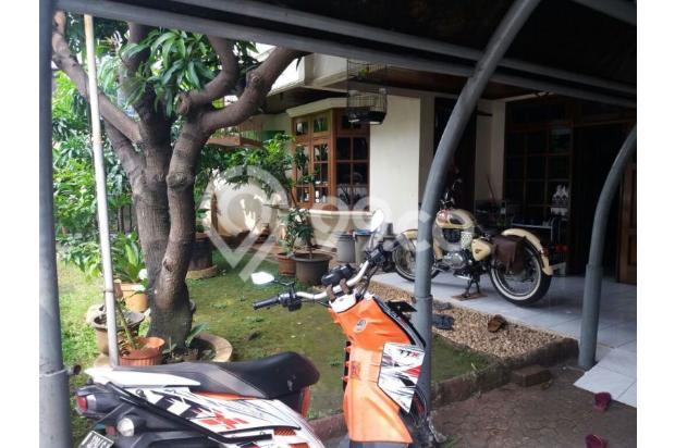 Rumah di Jl. Rasamala, Menteng Dalam 3+1 KT, Jakarta Selatan ( NEGO ) 13244613