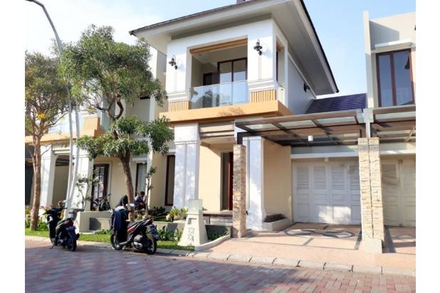 Rp3,63mily Rumah Dijual