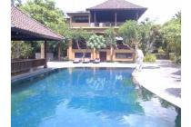 Dijual Hotel Asri dengan Pemandangan Menakjubkan di Mataram