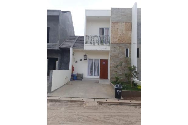 Rp763jt Rumah Dijual
